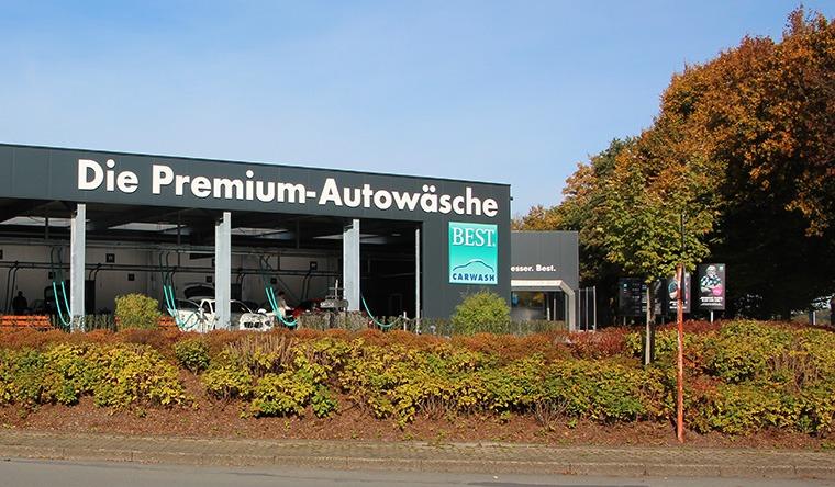 Best Carwash Lüdenscheid